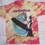 zep t-shirt