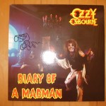 01 Diary OAM Signed LP
