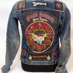 Denim jacket (1986)