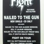 Fight Flyer2