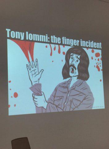 talk-finger